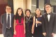 钢琴学科学生在第一届珠海莫扎特国际音乐比赛中获奖 (2)